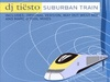 Видео клип: DJ Tiesto - Suburban Train (Vocal Edit)