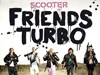 Видео клип: Scooter - Friends Turbo